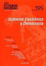Especial Gobierno Electrónico y Democracia